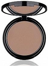 Parfémy, Parfumerie, kosmetika Kompaltní bronzující pudr - Mesauda Milano Sunrize Compact Bronzing Powder