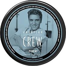 Parfémy, Parfumerie, kosmetika Pasta silné fixace - American Crew Classic Fiber