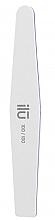 Parfémy, Parfumerie, kosmetika Pilník na nehty - Ilu White Diamond File Grid 100/180