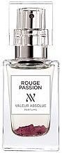 Parfémy, Parfumerie, kosmetika Valeur Absolue Rouge Passion - Parfémovaná voda (mini)