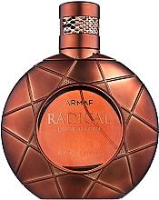Parfémy, Parfumerie, kosmetika Armaf Radical Brown - Parfémovaná voda