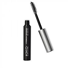 Parfémy, Parfumerie, kosmetika Průhledný gel na obočí - Kiko Milano Eyebrow Designer Gel Mascara