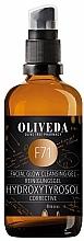 Parfémy, Parfumerie, kosmetika Čisticí pleťový gel - Oliveda F71 Cleansing Gel Hydroxytyrosol Corrective