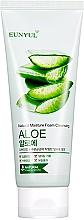 Parfémy, Parfumerie, kosmetika Čisticí pleťová pěna s aloe - Eunyul Aloe Foam Cleanser