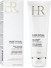 Parfémy, Parfumerie, kosmetika Hloubkově čisticí krémová pěna - Helena Rubinstein Pure Ritual Deep Cleansing Creamy Foam