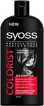 Parfémy, Parfumerie, kosmetika Šampon na barvené vlasy - Syoss Colorist Shampoo