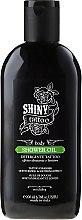Parfémy, Parfumerie, kosmetika Sprchový olej - Renee Blanche Shiny Tattoo Shower Oil