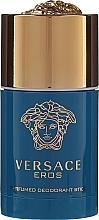 Parfémy, Parfumerie, kosmetika Versace Eros - Deodorant v tyčince