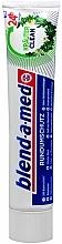 Parfémy, Parfumerie, kosmetika Bylinná zubní pasta  - Blend-a-med Herbal Clean Toothpaste