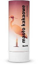 Parfémy, Parfumerie, kosmetika Kakaový olej v tyčince - Auna Cocoa Butter 100%