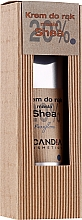 Parfémy, Parfumerie, kosmetika Krém na ruce Marakuja - Scandia Cosmetics Hand Cream 20% Shea Passion Flower