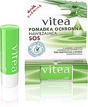 Hydratační balzám na rty - Vitea SOS Lipbalm — foto N1