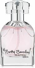 Parfémy, Parfumerie, kosmetika Betty Barclay Beautiful Eden - Toaletní voda