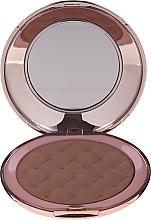 Parfémy, Parfumerie, kosmetika Bronzer na obličej - Affect Cosmetics Pro Make Up Academy Glamour Bronzer Prasowany