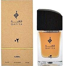 Parfémy, Parfumerie, kosmetika Ajmal Qafiya 2 - Parfémovaná voda