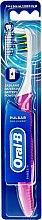 Parfémy, Parfumerie, kosmetika Akumulátorový zubní kartáček střední tvrdosti, světle fialový - Oral-B Pulsar Pro-Expert