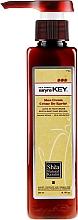 Parfémy, Parfumerie, kosmetika Hydratující krém na vlasy - Saryna Key Pure African Shea Damage Repair Cream