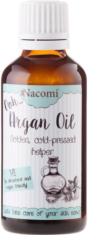 Arganový olej ECO - Nacomi — foto N3