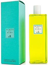 Parfémy, Parfumerie, kosmetika Acqua Dell Elba Limonaia Di Sant' Andrea - Tekutina pro difuzér