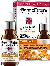 Parfémy, Parfumerie, kosmetika Revitalizační prostředek s vitaminem A - DermoFuture Rejuvenating Therapy With Vitamin A