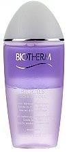 Parfémy, Parfumerie, kosmetika Dvoufázový odličovač očního make-upu pro redukci vypadávání řas - Biotherm Biocils Anti-Chute Eye Make-Up Removal Care