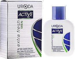Parfémy, Parfumerie, kosmetika Balzám po holení - Uroda Active 90