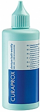 Parfémy, Parfumerie, kosmetika Intenzivní čisticí přípravek pro týdenní péči o zubní náhrady - Curaprox BDC 105 Denture Bath Weekly