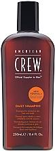 Parfémy, Parfumerie, kosmetika Šampon pro každodenní použití - American Crew Daily Shampoo