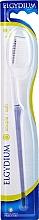 Parfémy, Parfumerie, kosmetika Zubní kartáček měkký, světle fialový - Elgydium Performance Soft
