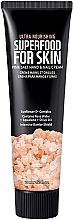 Parfémy, Parfumerie, kosmetika Krém na ruce a nehty s růžovou solí - Superfood For Skin Pink Salt Hand & Nail Cream