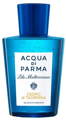 Acqua di Parma Blu Mediterraneo Cedro di Taormina - Sprchový gel — foto N1