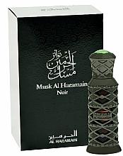 Parfémy, Parfumerie, kosmetika Al Haramain Musk Noir - Olejový parfém