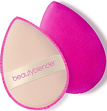 Parfémy, Parfumerie, kosmetika Labutěnka na sypký pudr - Beautyblender Power Pocket Puff Dual Sided Powder Puff