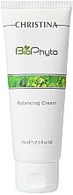 Parfémy, Parfumerie, kosmetika Balanční krém - Christina Bio Phyto Balancing Cream