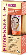 Parfémy, Parfumerie, kosmetika Kyselinový peeling na obličej, obnovující - Fito Kosmetik Fitness Model