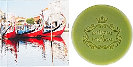 Parfémy, Parfumerie, kosmetika Přírodní mýdlo - Essencias De Portugal Living Portugal Aveiro Eucaliptus