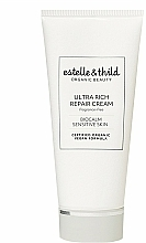 Parfémy, Parfumerie, kosmetika Regenerační pleťový krém - Estelle & Thild BioCalm Ultra Rich Repair Cream