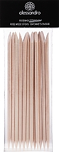 Parfémy, Parfumerie, kosmetika Tyčinky z růžového dřeva - Alessandro International Rose Wood Sticks