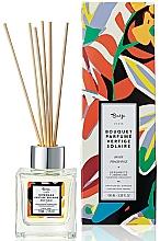 Parfémy, Parfumerie, kosmetika Aroma difuzér - Baija Vertige Solaire Home Fragrance