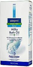 Parfémy, Parfumerie, kosmetika Čisticí olej do koupele - Frezyderm Atoprel Milky Bath Oil