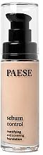 Parfémy, Parfumerie, kosmetika Make-up - Paese Sebum Control