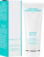 Parfémy, Parfumerie, kosmetika Exfoliační maska na obličej - Methode Jeanne Piaubert Radiance Booster Exfoliating Face Mask