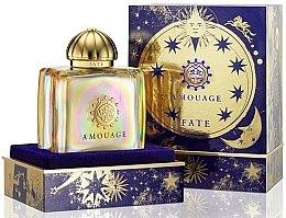 Parfémy, Parfumerie, kosmetika Amouage Fate For Woman - Parfémovaná voda