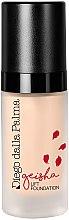 Parfémy, Parfumerie, kosmetika Tonální krém - Diego Dalla Palma Geisha Lifting Effect Cream Foundation