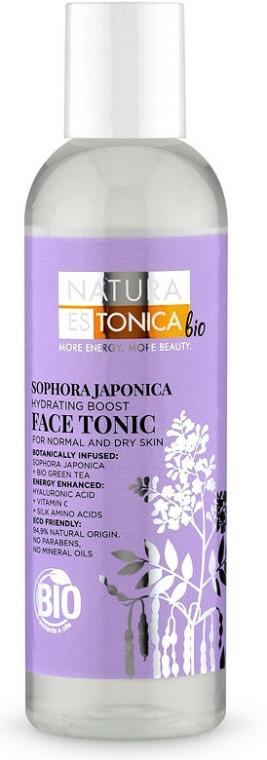 Pleť ové tonikum Sofora japonská - Natura Estonica Sophora Japonica Face Tonic