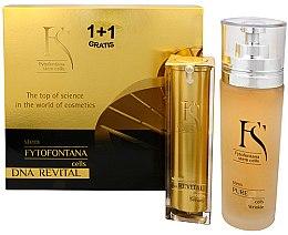 Parfémy, Parfumerie, kosmetika Sada - Fytofontana Stem Cells DNA Revital (gel/125ml + ser/30ml)