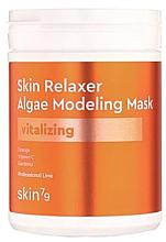 Parfémy, Parfumerie, kosmetika Modelující maska - Skin79 Relaxer Algae Modeling Mask Vitalizing