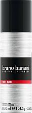 Parfémy, Parfumerie, kosmetika Bruno Banani Pure Man - Deodorant