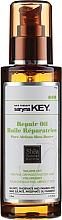 Parfémy, Parfumerie, kosmetika Přírodní africké bambucké máslo - Saryna Key Volume Lift Treatment Oil