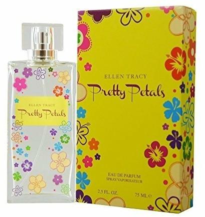 Ellen Tracy Pretty Petals - Parfémovaná voda — foto N1